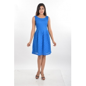 Women's Party Wear Short Dress