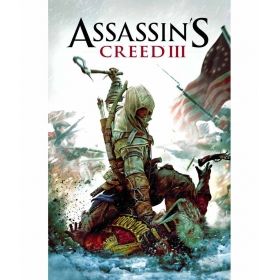Assassins Creed 3 -a Poster -30x47 Cm