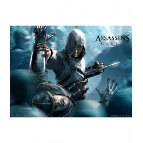 Assassins Creed 12x19 Inch Poster