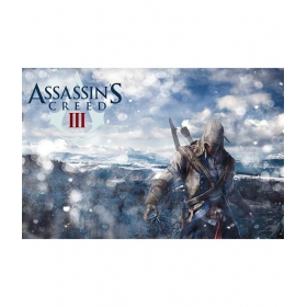 Assassins Creed 3 -c Poster -30x47 Cm