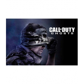 Call Of Duty Ghosts Poster -30x47 Cm