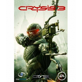Crysis 3 -a 12x19 Inch Poster