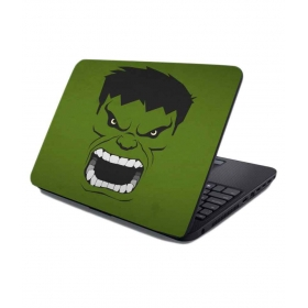 Hulk Roar Laptop Skin