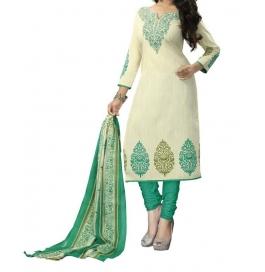 Deepa Rama Printed Dress Material Pack Of 2