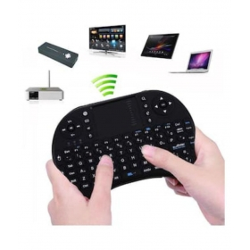 Digitech 2.4g Wireless Mini Keyboard ( Wireless ) Bluetooth