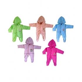 Newborn Baby Rompers , ( Pack Of 5 )