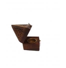 Desi Karigar Small Lobandaan (dhoop Stand)