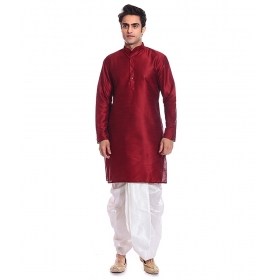Arose Fashion Dhoti Kurta Set