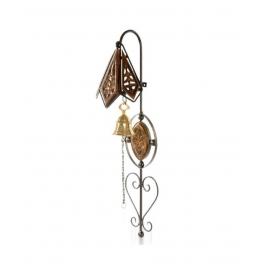 Desi Karigar Wooden Door Bell