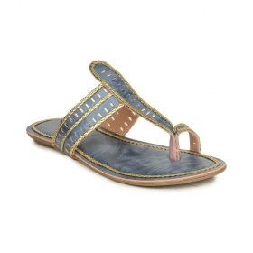 Elala Special Blue Flats