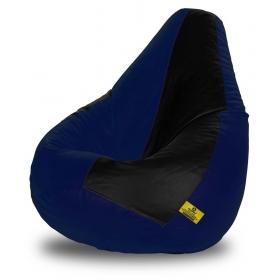 Dolphin Bean Bags Xl Filled Bean Bag Blue