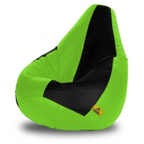 Dolphin Bean Bags Xxl Filled Bean Bag Green