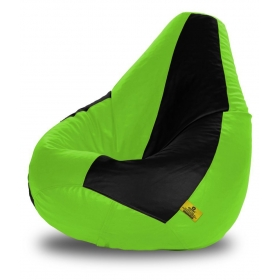 Bean Bags Xxxl Filled Bean Bag Green