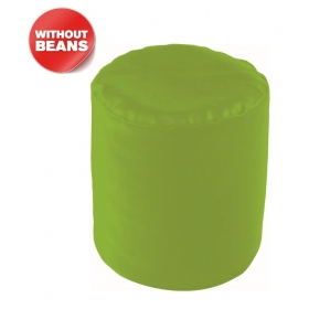 Puffy Bean Bag Cover-f.green