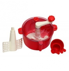 Vinayaka Dough Maker/atta Maker/lassi Maker (able)
