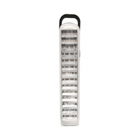 E'shop Dp 42 Led Emergency Lights (white)