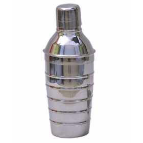 Stainless Steel 500 Ml Decanter And Shakers