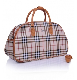 Knight Vogue Duffle Bag Multicolor