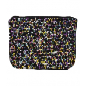 Duchess Multi Fabric Wristlet