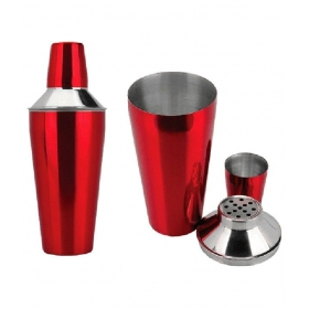 Color Cocktail Shaker - 750 Ml