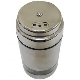 Steel Shakers