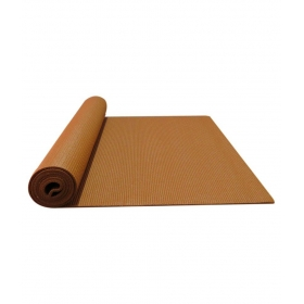 Brown Yoga Mat