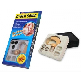 Cyber Sonic Hearing Aid