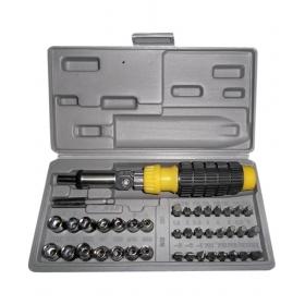 Attrico Standard Screwdriver Set