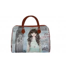 BagHubs Printed Beby Hand Bag (Shoulder/hand Bag)
