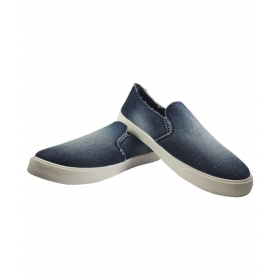 Sneakers Blue Casual Shoes