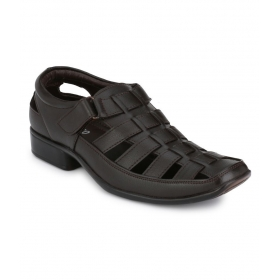 El Paso Brown Sandals