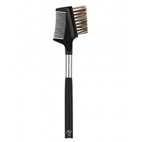 Elegancio Lash/brow Grooming Synthetic Spiral Eyebrow Brush 1 Gm
