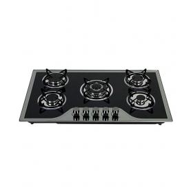 Elegant Germany Ele-1015 5 Glass Auto Built In Hob