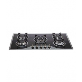 Emmerich Germany Hw-015 5 Burner Auto Built In Hob