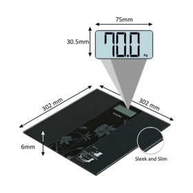 Digital Weighing Scale Eb9300 Equinox Eb 9300