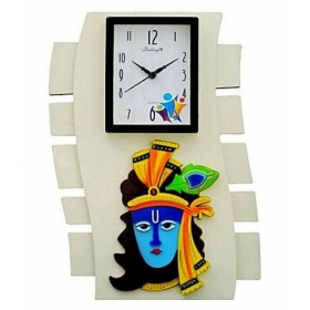 Esclusivo Analog Wall Clock