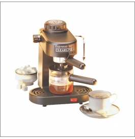 Clearline Espresso Coffee Maker
