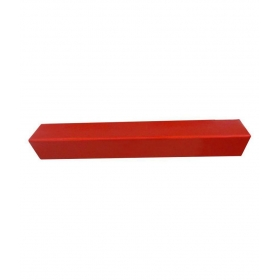 Red Laptop Triangle Stand For Upto 48.26 Cm (19)