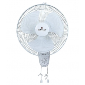 Eurolex 400 Aviator400mm Wall Fan White