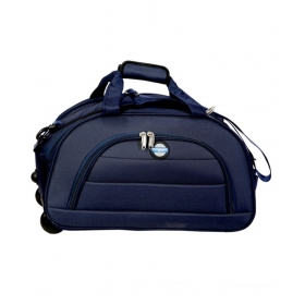Eurostyle Blue Polyester Duffle Bag