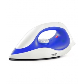 Eveready 100 Dry Iron Multicolor