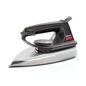 Eveready Di200 Dry Iron Black