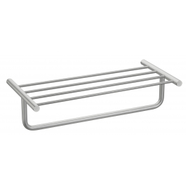 Nexus Bcs Stainless Steel Wall Shelf