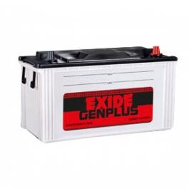 Exide Genplus(generator Battery) Fgpo Gp115e41l