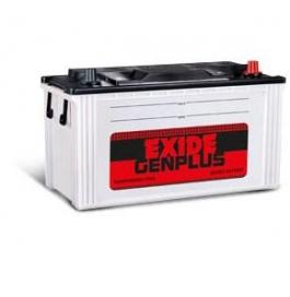 Exide Genplus(generator Battery) Fgpo Gp110d31l/r