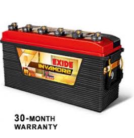 Exide Inverter Battery Food  Invamore1500