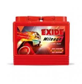 Exide Mileage Fm10 Mi80d26r
