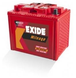 Exide Mileage Fm10 Midin36(lh)