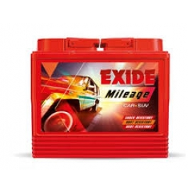 Exide Mileage Mi105d31l/r