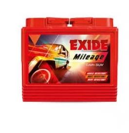 Exide Mileage Fm10/8 Midin65(lh)